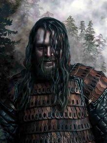 Viking thursiak andresson by vikingar-d4mrdtt