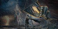 Second Greyjoy Rebellion