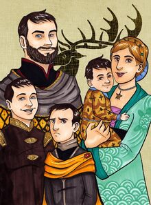 Baratheon-estermont