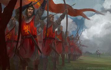 Lannister-Archers