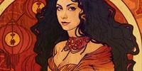 Sarella Martell