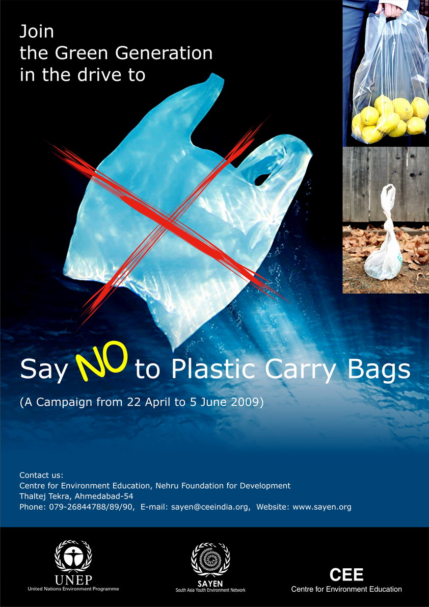 essay on harmful effects of polythene bags