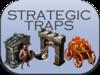Strategic Traps Title
