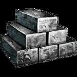 Iron Bricks
