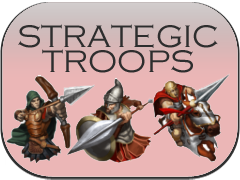 Strategic Troops Title