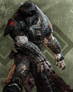 Theron Elite