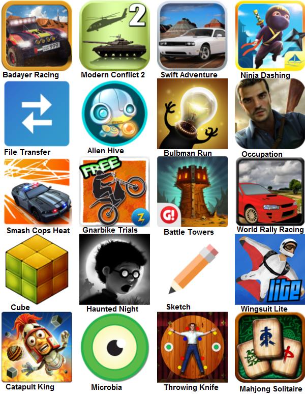 App Logo Quiz Level 9