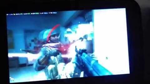 GPD WIN 26:GPD WIN Customer Ver.遊戲實測 Call of Duty 4 Modern Warfare效果超流暢(Cantonese+Eng)