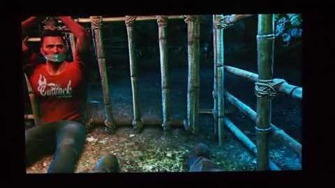 Far Cry 3 GPD WIN console