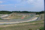 Brno turn8