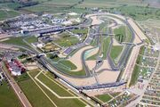 MagnyCours aerial