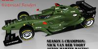 Nick van der Voort