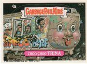 Choo-Choo Trina