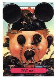 Pat Rat