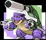 Mega Blastoise (Shiny)