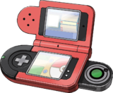 DP Pokedex