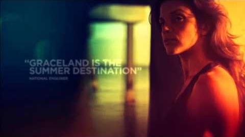 "Graceland, Episode 7 - ""Goodbye High"" Promo"