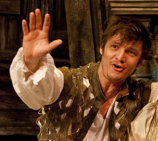 File:Pedro Pascal in The Miracle at Naples, 2009.jpg
