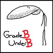 GradeBUnderB