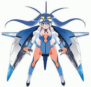 Otomedius Aoba Viper