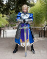 Fate Stay Night Saber by Bekalou.jpg