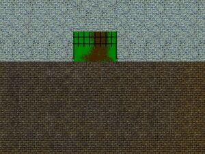 Castle entrance - all