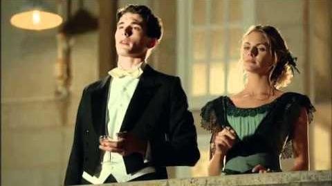 Gran Hotel - Primeras confesiones entre Alicia y Julio
