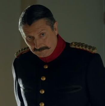 Coronel Santa Ignacia 1
