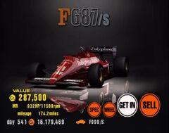 F687S