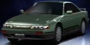 Nissan SILVIA K's (S13) '88 (GT3)