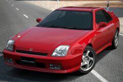 Honda PRELUDE SiR S spec '98
