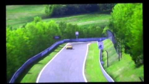 GT5 Spoon S2000 Race Car '00 Nurburgring