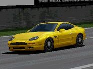 Aston Martin DB7 Coupe (GT1)