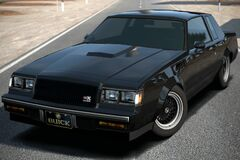 Buick GNX '87