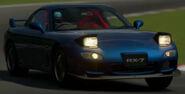 Mazda RX-7 Spirit R Type A (FD) '02 (Premium)