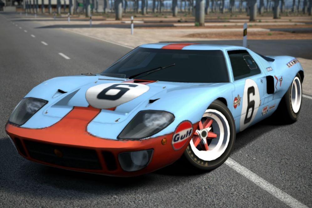 & Ford GT40 Race Car u002769 | Gran Turismo Wiki | FANDOM powered by Wikia markmcfarlin.com