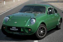 Marcos Mini Marcos GT '70