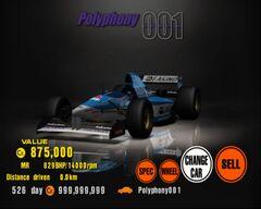 Polyphony001