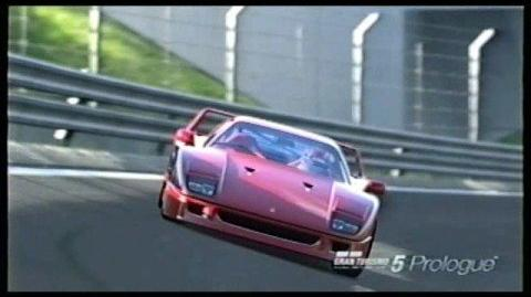 Classic Game Room - GRAN TURISMO 5 PROLOGUE part 4, High Speed review