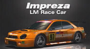 Imp lm race car