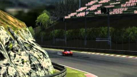 GT PSP - AC Cars 427 S C '66