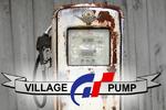 Pump Logo I