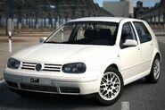 Volkswagen Golf IV GTI '01 (Premium)