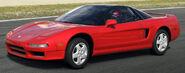 Acura NSX '91 (GT5)