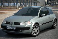 Renault Megane 2.0 16V '03