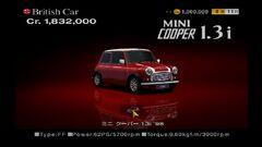 MINI COOPER 1.3i '98