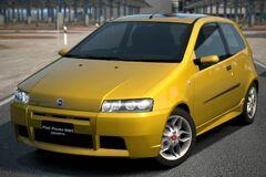 Fiat Punto HGT Abarth '00