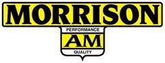 Art Morrison Logo