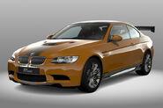 ChromeLine bmw m3 coupe