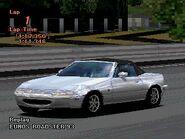 Mazda Eunos Roadster (NA) '93